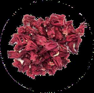 estratto di ibisco